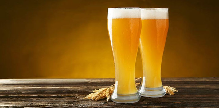 Wheat Beer: the Ultimate Convenience!